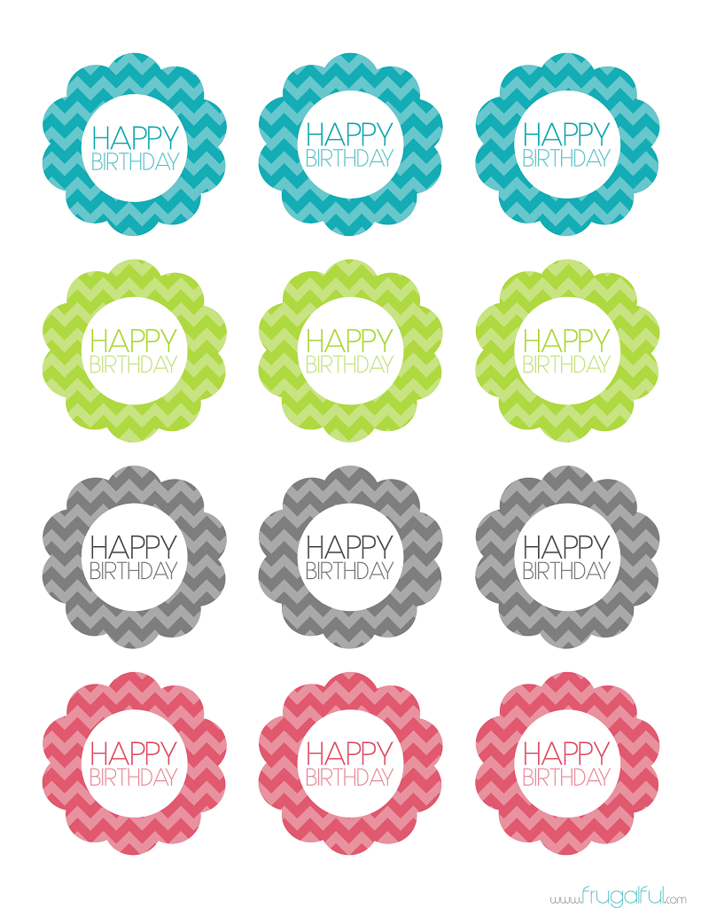 Chevron2520Cupcake2520Toppers.png 791×1,024 pixels