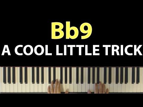 The Secret Chord You Never Thought of Using! - YouTube
