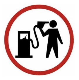 Ahorra 328 Euros al año sólo por cambiar de gasolinera