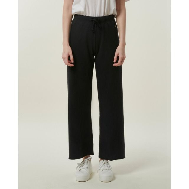 Photo of Brownie – Pantalón ancho de mujer con cintura regolabile