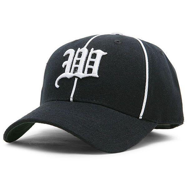 78f390ff058fd Washington Senators American Needle 1906 Cooperstown Fitted Hat - Black -   34.99