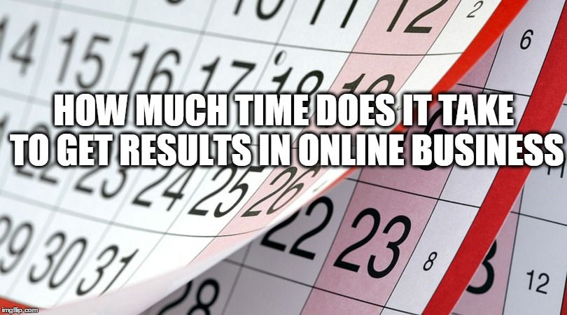 http://brandonline.michaelkidzinski.ws/how-much-time-does-it-take-to-get-results-in-online-business/