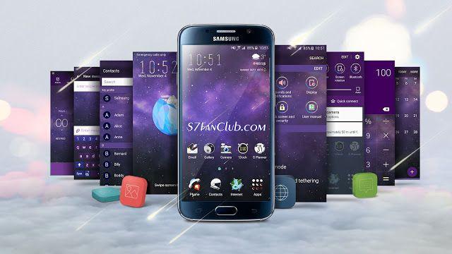 Download Samsung Galaxy S7 Edge Themes Online Free And Paid Samsung Galaxy S7 Samsung Galaxy S7 Edge Samsung