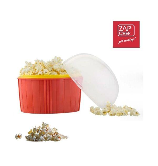 popcorn uden fedtstof