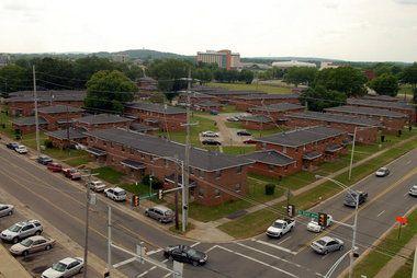 Huntsville Housing Authority Negotiating Sale Of 5 62 Acres Of Prime Medical District Land Medical District Urban Loft Downtown Huntsville