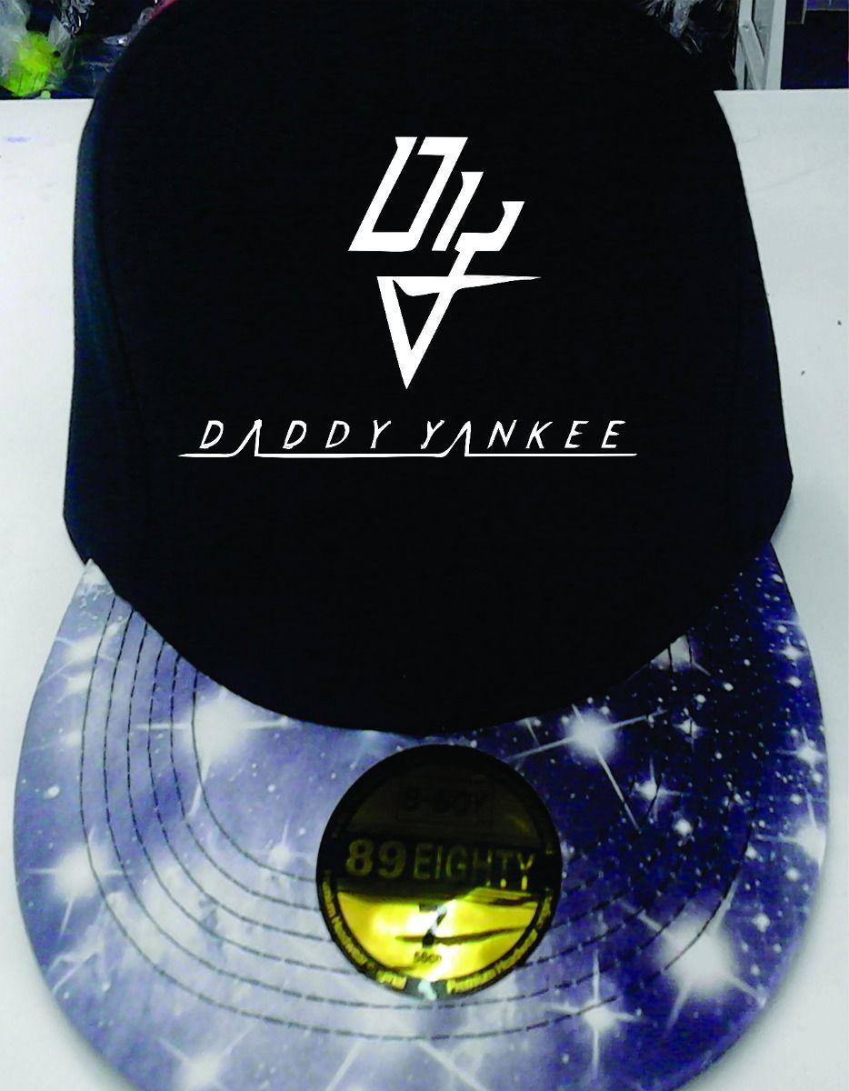 Gorra De Tu Artista Favorito Daddy Yankee -   85.00 en MercadoLibre ... 62963842dcc
