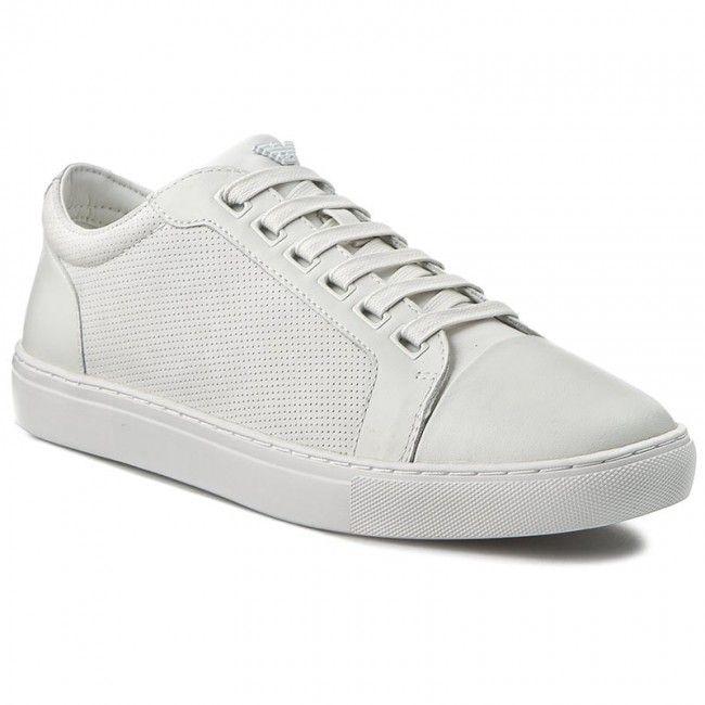 Sportcipő ARMANI JEANS - C6547 75 F1 White  d94e66da8a