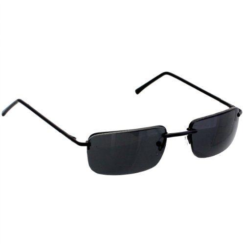 matrix herren sonnenbrille mit uv 400 schutz schwarz. Black Bedroom Furniture Sets. Home Design Ideas