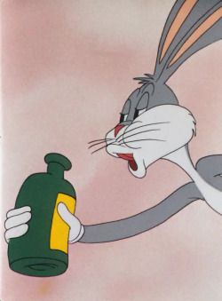 Is There A Doctor In The House Hair Raising Hare 1946 Looney Tunes Wallpaper Cartoon Pics Bugs Bunny