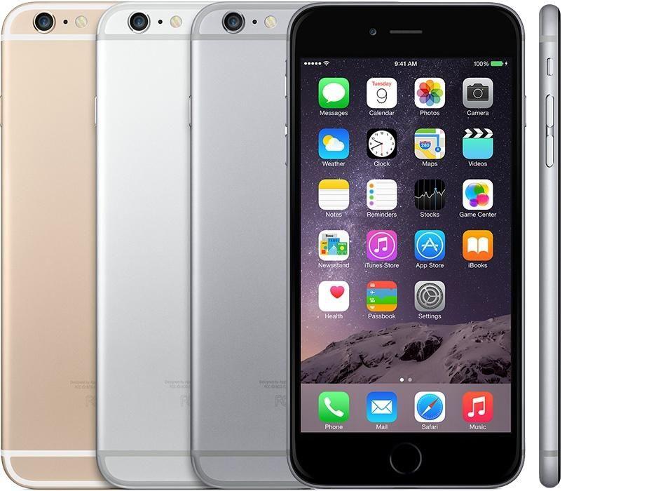 Apple Iphone 6 Unlocked Gsm 4g Lte Dual Core Phone W 8mp Camera Refurbished 4ds 170arip Apple Iphone 6 Iphone 6 Plus Unlocked