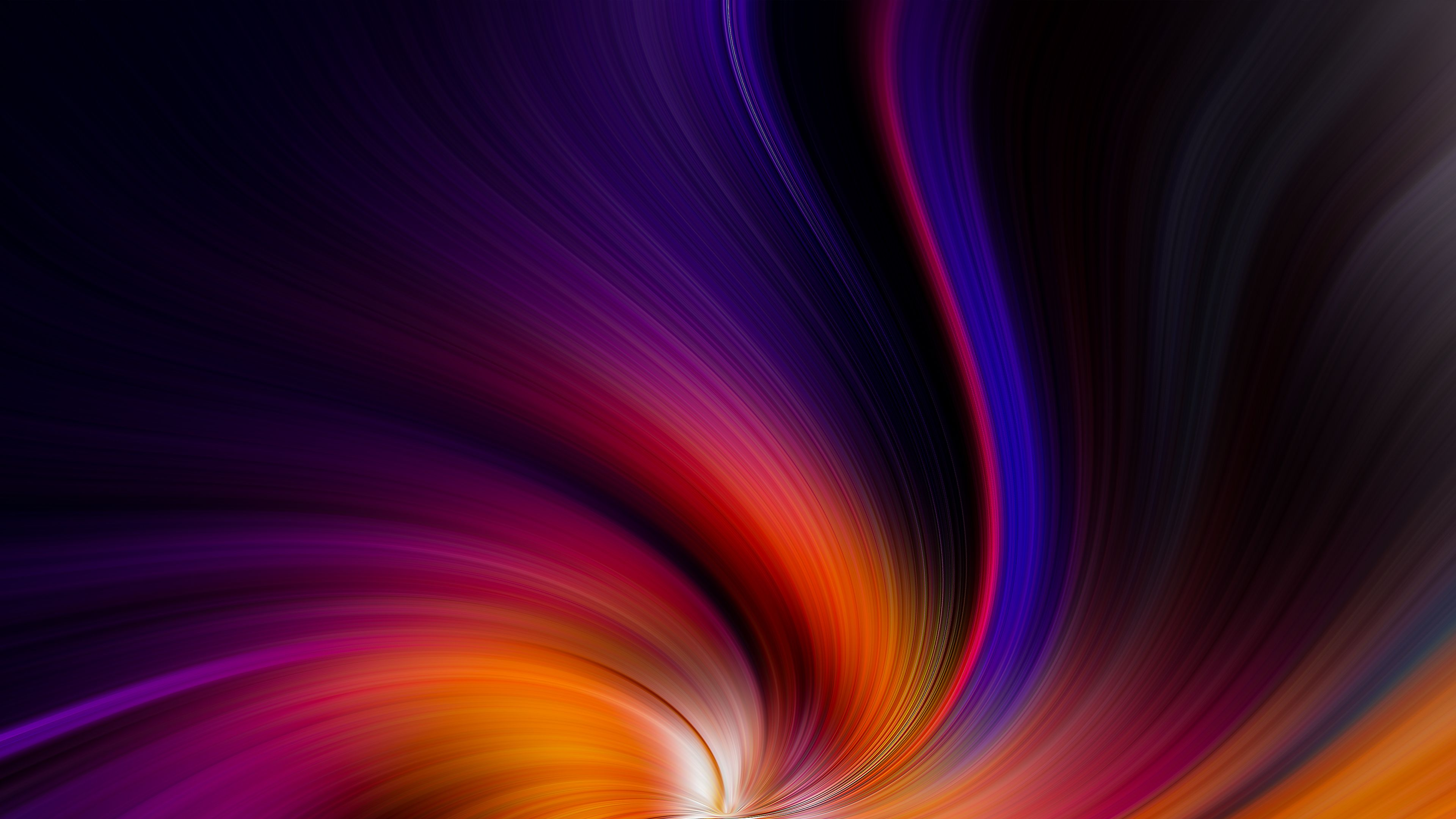 Colorful Abstract Swirl Abstract Abstract Wallpaper Widescreen Wallpaper