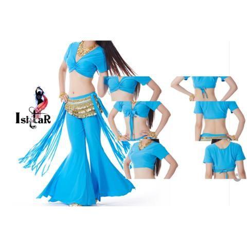 Ropa Danza Árabe Para Clase - Ropa Para Bailarinas