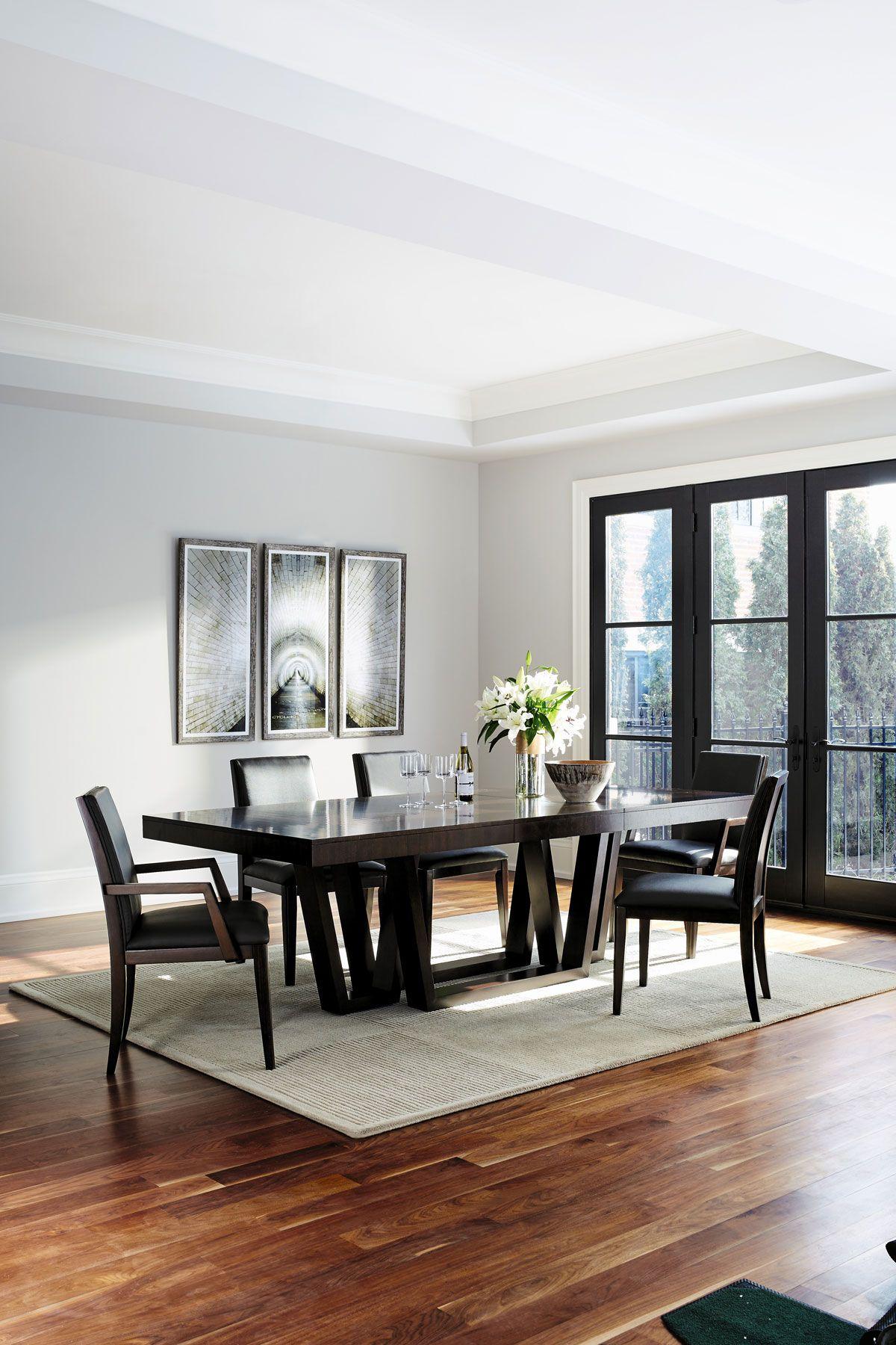 Davenport Dining Room