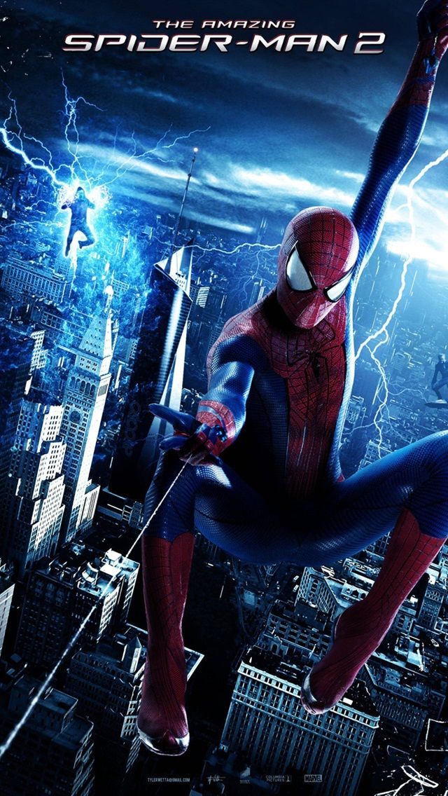 Spider Man Wallpapers HD Group 1920x1080 The Amazing 2 44