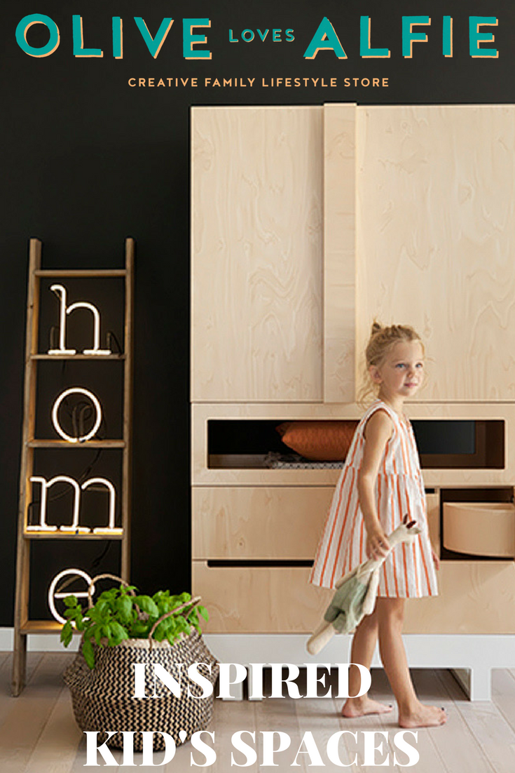 Kids Love Secret Drawers And Compartments This Cupboard From  # Muebles Kutikai