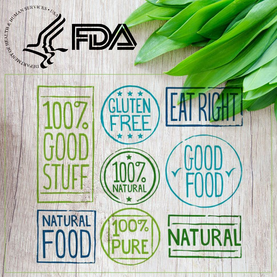 FDA Opens Conversation To Define 'Healthy' Claims on Labels | Project NOSH