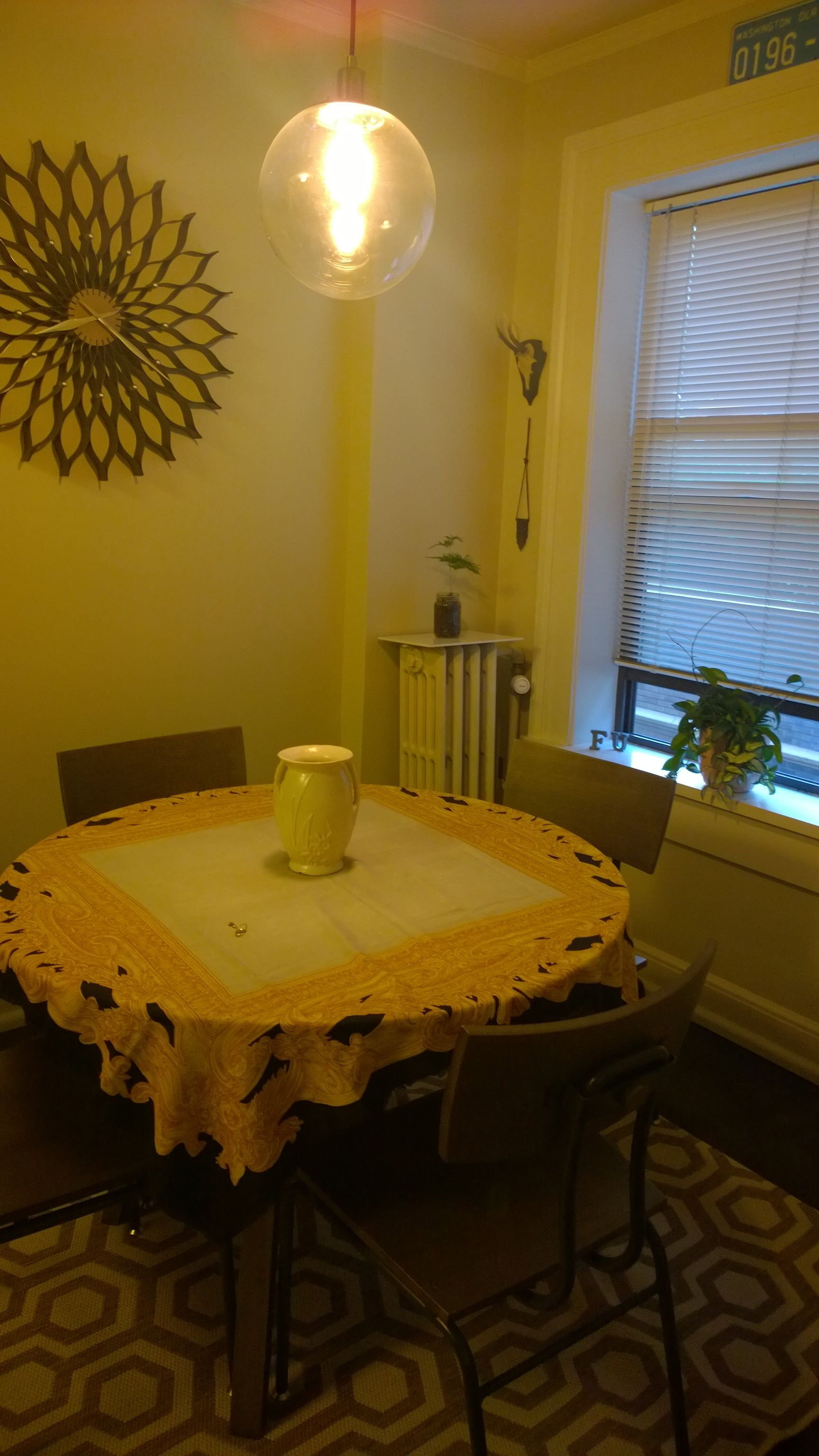 Dining Dining, Decor, Dining table