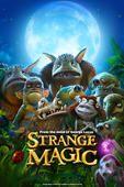 awesome Strange Magic (2015) - Gary Rydstrom