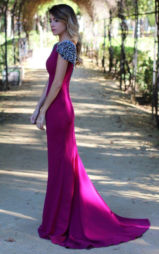 VESTIDO ESTRELLA | vestiditos | Pinterest | Estrella, Vestiditos y Boda