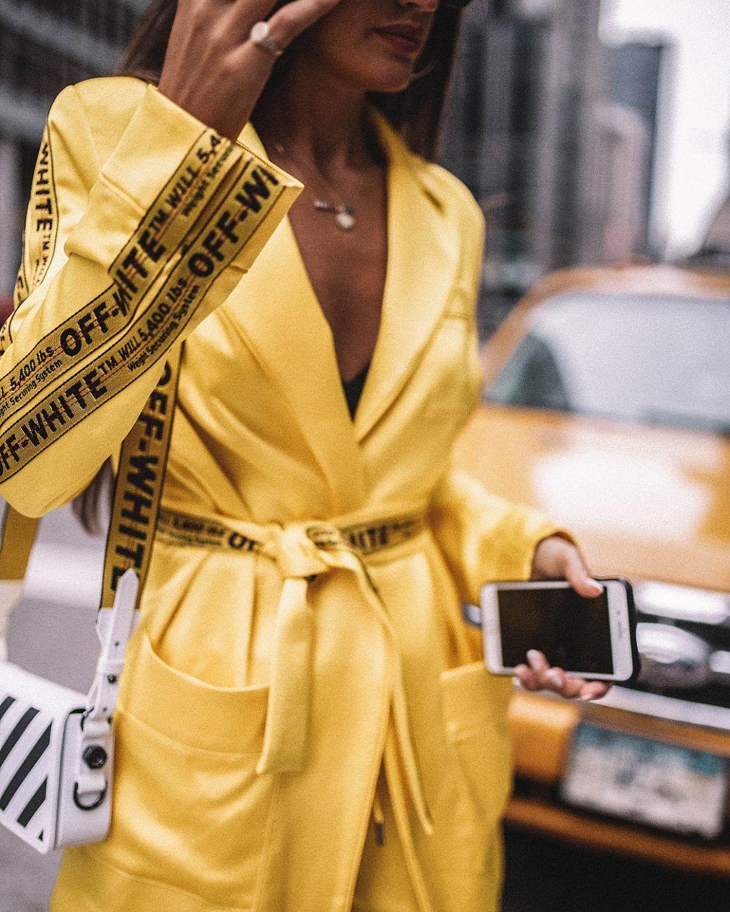 21 different ways to wear an Off White belt   Fashion Inspiration ...