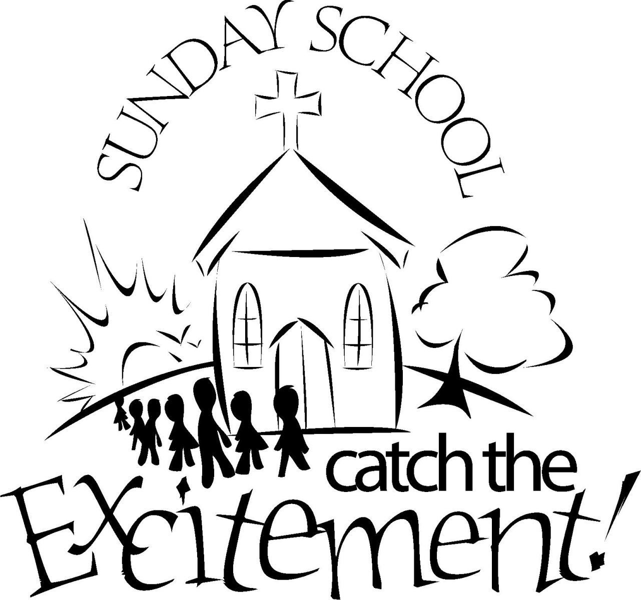 Coloring pages for sunday school - Free Sunday School Coloring Pages For Kids Free Sunday School Coloring Pages For Kids