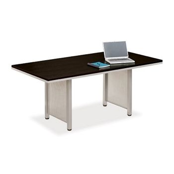At Work X Conference Table Business Furniture Collaborative - 6 ft conference table