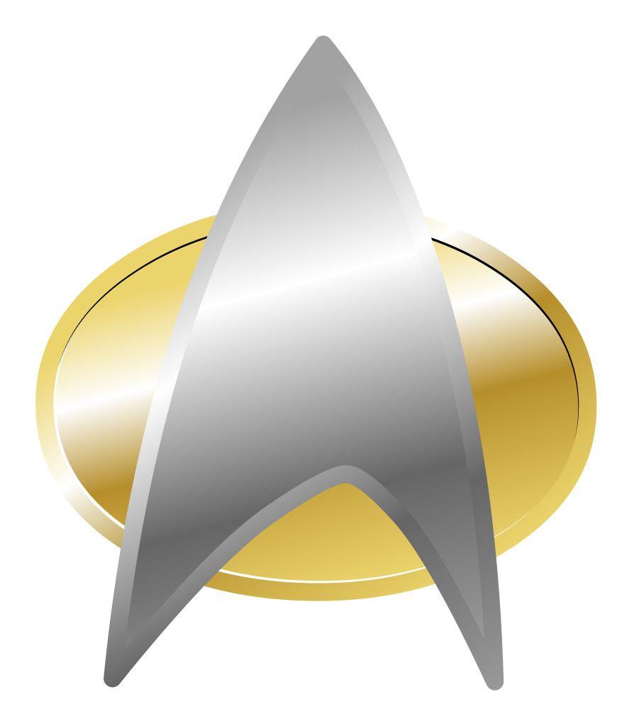 star trek symbol google search creative lunches