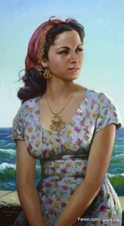 Hapap H𓂀 Yezzat On Twitter Egyptian Actress Egyptian Beauty Egyptian Painting