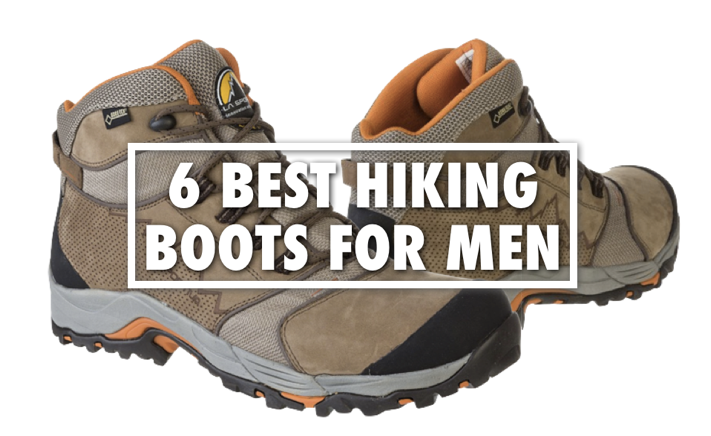 The Best Hiking Boots (And Hiking Shoes) For Men   MEN'S ...