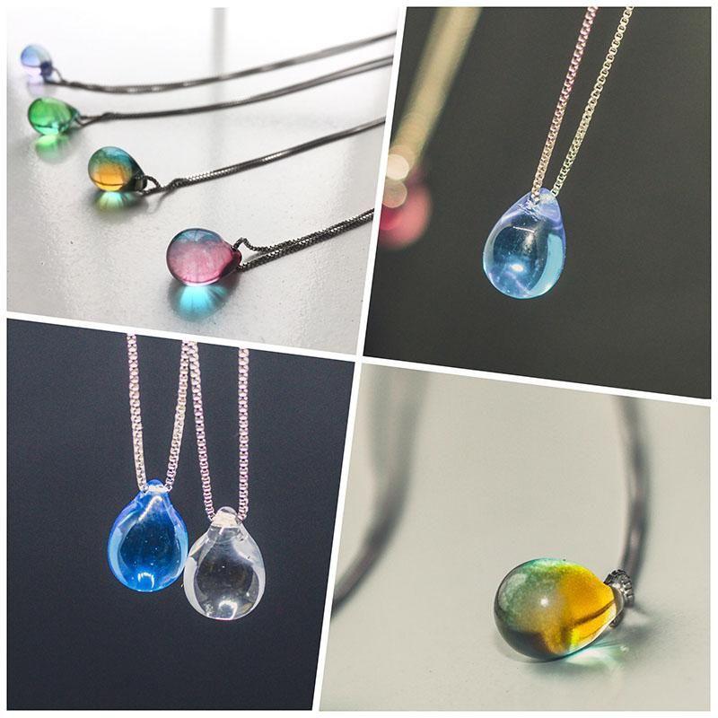 Thalassophile jewelry
