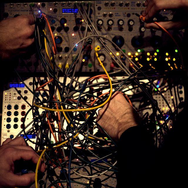 nin's sound board :)