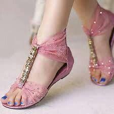 Stylo shoes flat