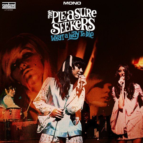 Pin By Lauren Cee On Cherry Bomb Pleasure Seeker Lp Vinyl Album Cover Art