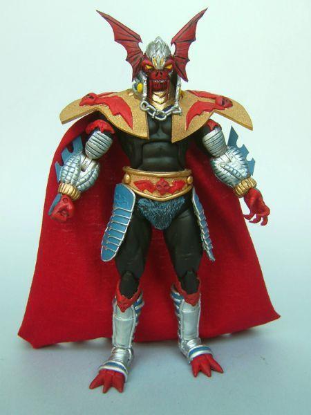 Horde Prime (Bootleg Version) Custom Action Figure