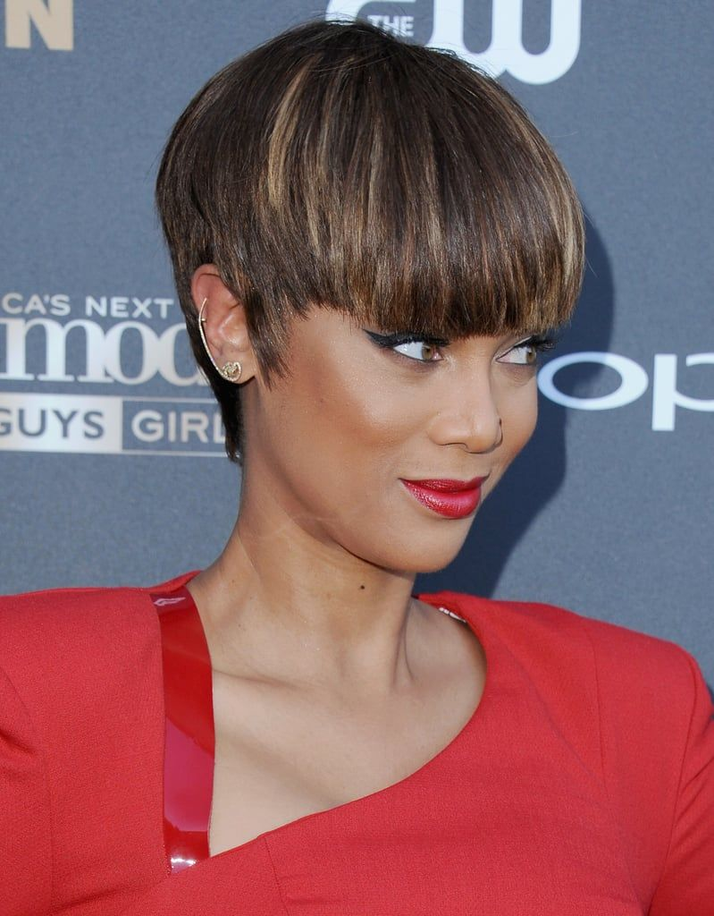 Pin on Celebrity Pixie Haircut Photos