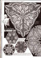 """Gallery.ru / angebaltik - álbum """"Motivos para a confecção de malhas"""""""