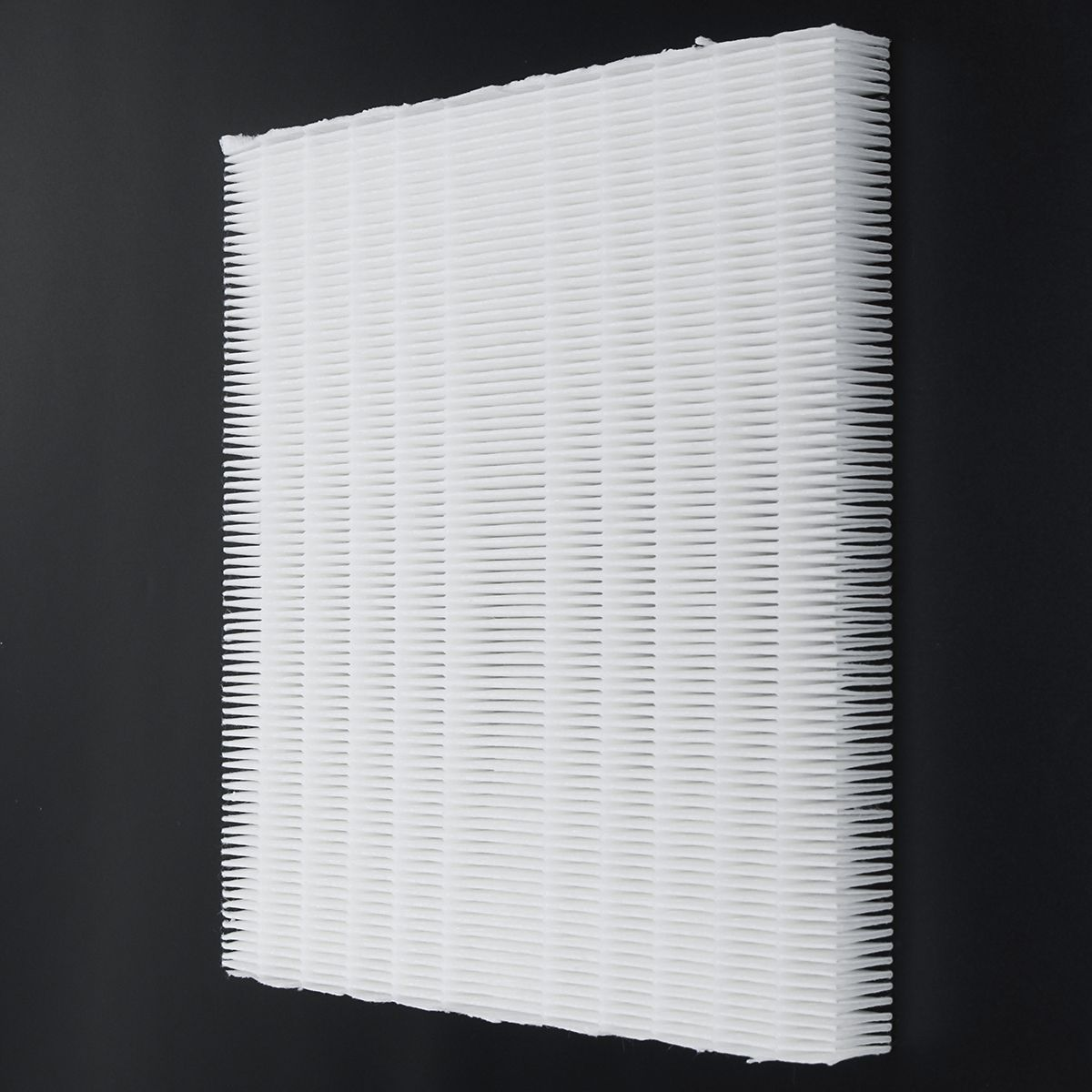 Efficient DIY 300x300mm Air Filter Dust Filter For Air