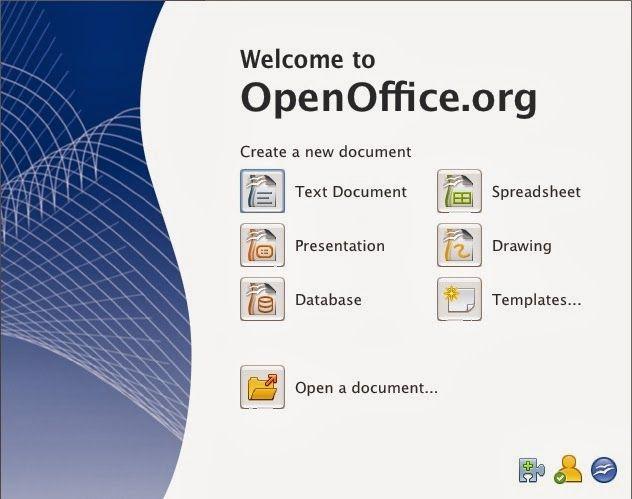 تحميل برنامج اوبن اوفيس العربي Open Office Open Office Resume Template Free Open Source Office