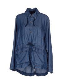 KAOS JEANS - Camicia jeans