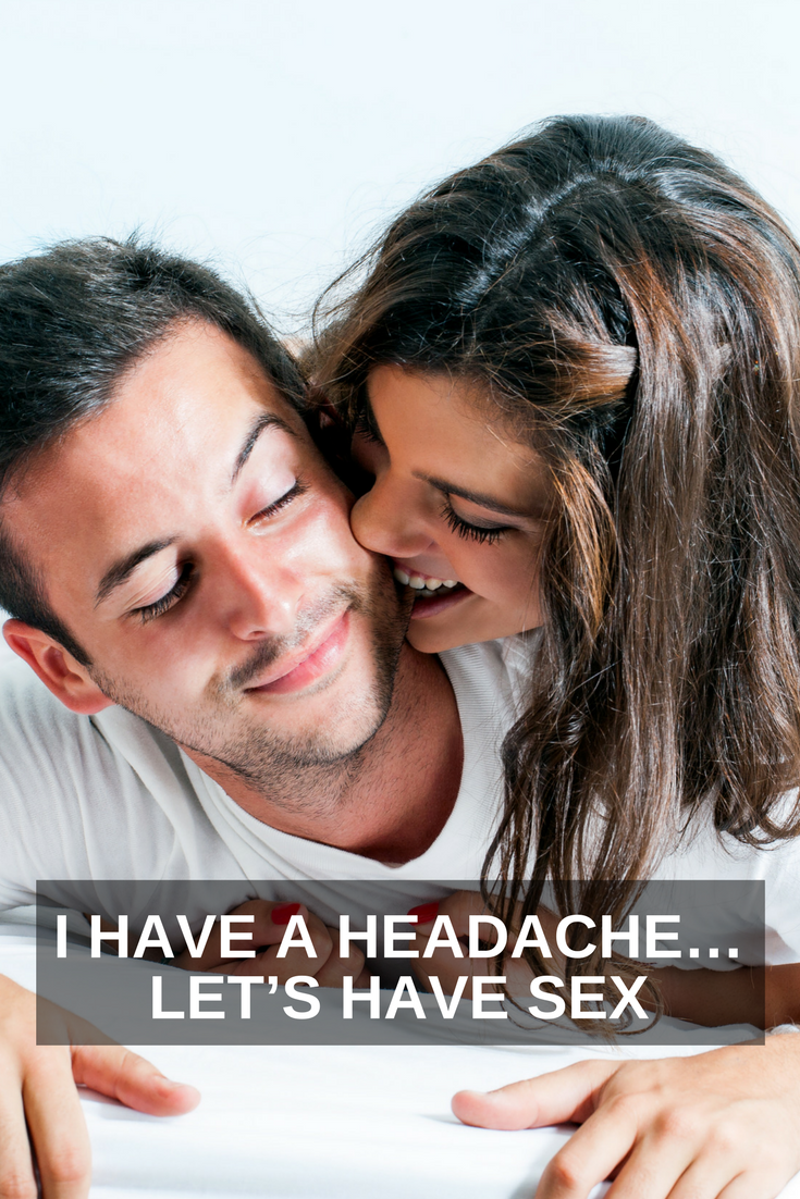 Headache With Sex