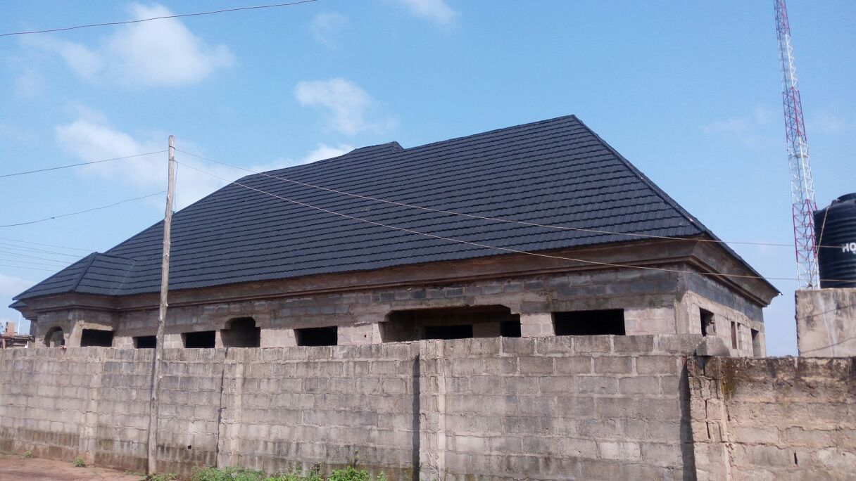 Roofing Sheets The Cost Of Various Types Of Roofing Sheet In Nigeria Properties Nigeria In 2020 Roofing Roofing Sheets Roof Design