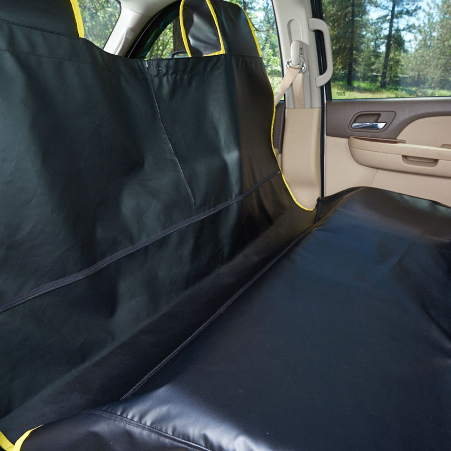 Chevrolet Tahoe Seat Covers Are Necessary For Chevrolet Owners Who