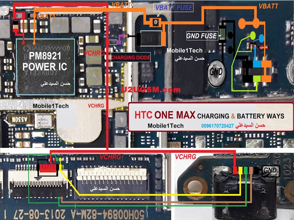 htc one max battery connector terminal jumper ways | terminal  pinterest