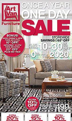 Twilight Iv Sofa Art Van Furniture Furniture Sale Room Colors