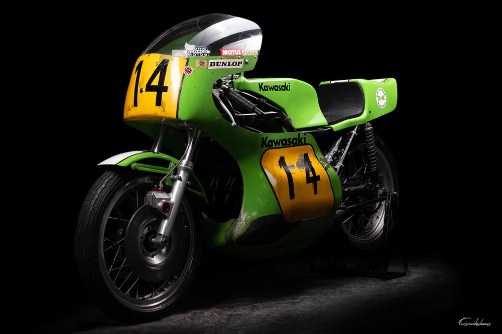 Moto Morini Corsaro ZT 2021 | Motoren en Toerisme