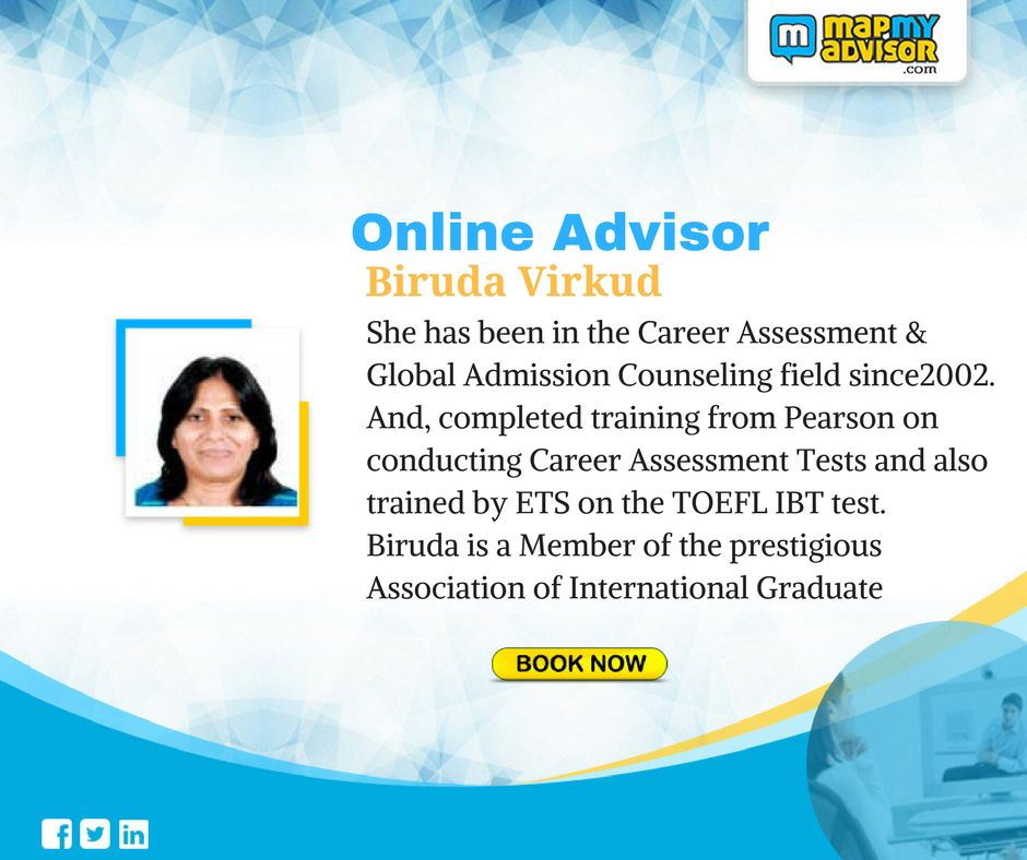 Pin by on Online Advising and Counseling