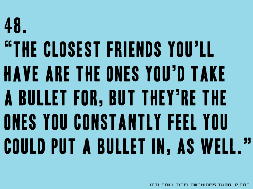 little all time low things