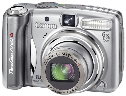 Canon Powershot A720 Is Manual User Guide And Review In 2020 Canon Powershot Powershot Best Digital Camera
