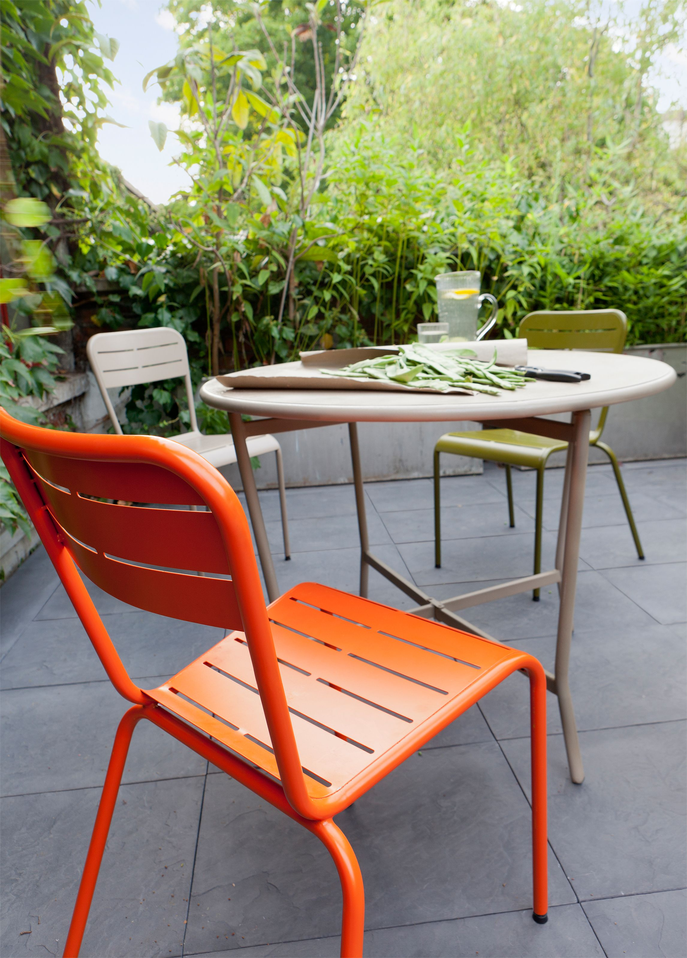 Mobilier BLOOMA Kilby | Castorama, Chaise et Mobilier jardin