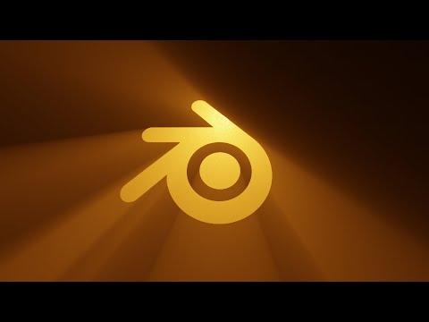 14 Create Volumetric Logos Fast Blender Tutorial Youtube Blender Tutorial Blender 3d Modeling Tutorial